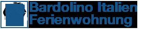 Ferienwohnung Bardolino Italien Logo